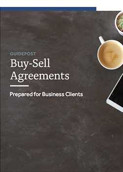 Buy Sell Agreements Thumbnail