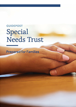 Special Needs Trust Thumbnail